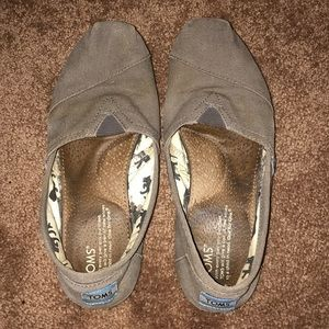 Toms for Science